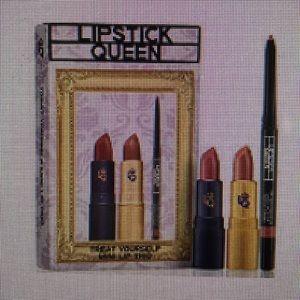 Lipstick Queen lipstick trio